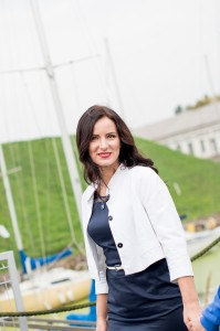 Simona Skirmantė